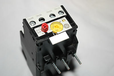 GE Overload Relay RT1F 0.65 - 1.1A