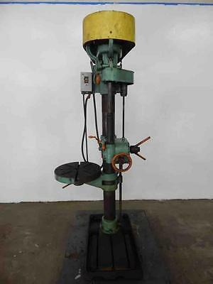 Buffalo No.22 Drill Press