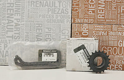 Chain Kit Oil Pump Renault Clio 1.5 Dci Genuine Oe Renault