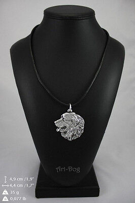 Bernese Mountain, Dog Necklace, Pendant, High Quality, Exceptional Gift, Art dog