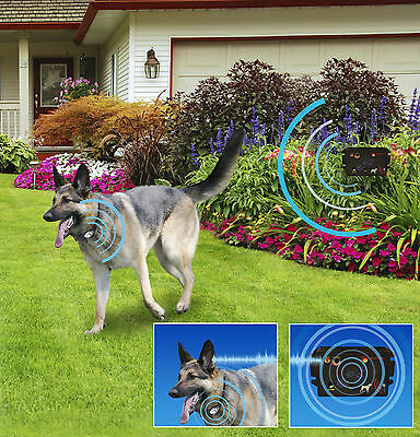 Yard Barrier Outdoor Pet Fence Extra Receiver FACTORY DIRECT From HIGH TECH PET