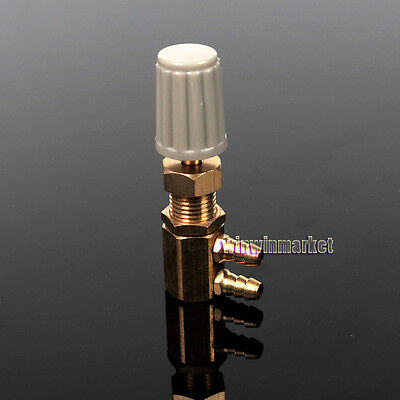 1Pc Dental Regulating Control Valve Rod for Dental Chair Turbine Unit