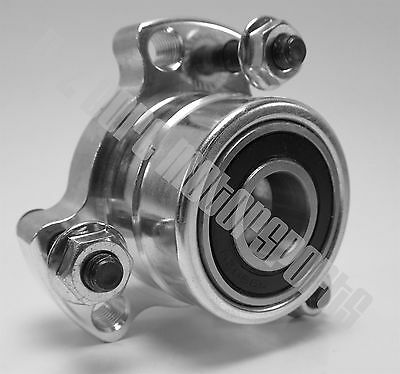 """Go Kart Racing Quality 5/8"""" I.D. Front Hub Assembly Lawn Mower Drifter Project"""