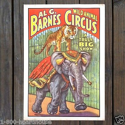 30 BULK WHOLESALE 1960s CIRCUS WORLD MUSEUM Posters 3 Diff Poster DEALER DEAL