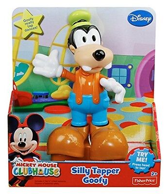 Disney Silly Tapper Goofy Mickey Mouse Clubhouse Silly Tapper Goofy Brand New