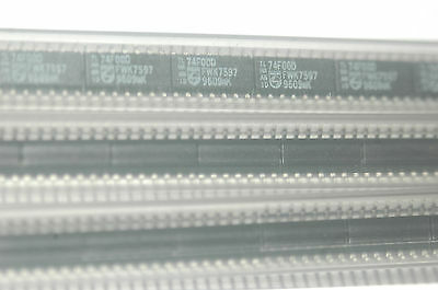 PHILIPS 74F00D 14-Pin SOIC Integrated Circuit New Lot Quantity-25