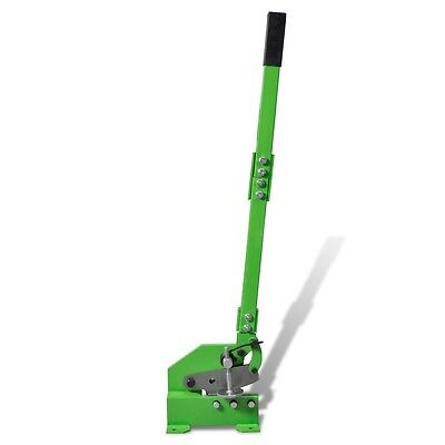 New Heavy Duty Multi Purpose Hand Lever Shear Metal Cutter 3 Sizes Selectable