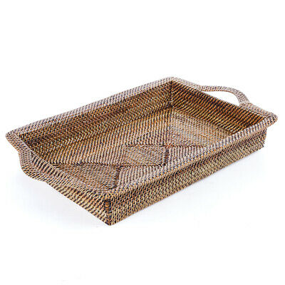 NEW Calaisio Rectangular Tray with Handles 45x28cm
