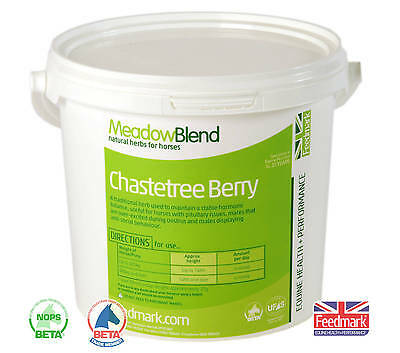 Feedmark Chastetree Berry *hormonal support*
