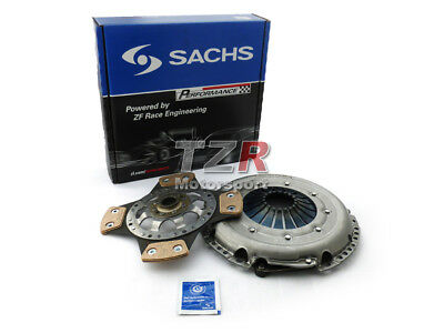 Sachs Performance Kupplung KIT Sinter Audi A4 B5 1.8T 20V Turbo