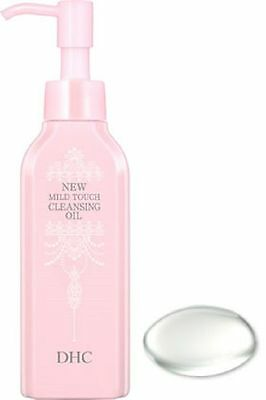 F/S DHC Medicated New Mild Touch Cleansing Oil 150mL!! Try Japan quality!!