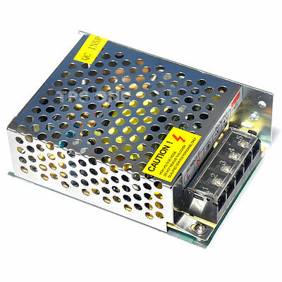 DC 12V 5A 60W Universal Regulated Switching Power Supply For LED 5050 5630