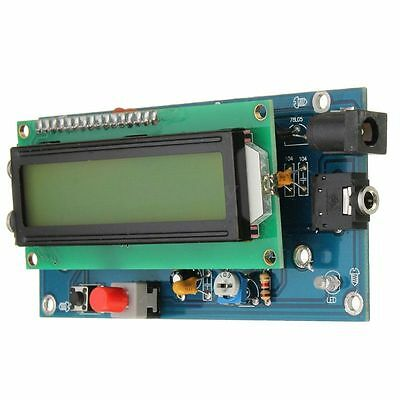 CW Reader & Decoder / Morse Code Training Translator /Ham Radio LCD DC 7-12V