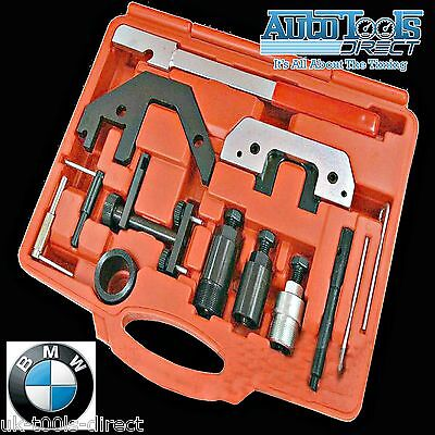 Diesel BMW Master Timing Tool Set Kit Engine M41 M51 M47 M57 TU T2 E34 to E93
