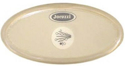 Jacuzzi - Bathtub On and Off Switch - Topside Panel Only - 1 Button - ED38000