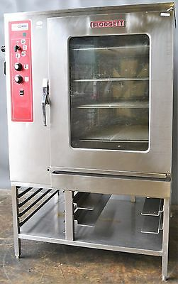 Used Blodgett COS-1015 Combi Oven, Excellent, Free Shipping!