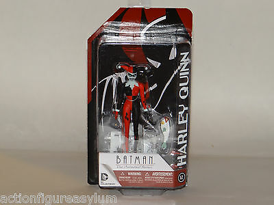 Batman The Animated Series - Harley Quinn Action Figure by DC collectibles