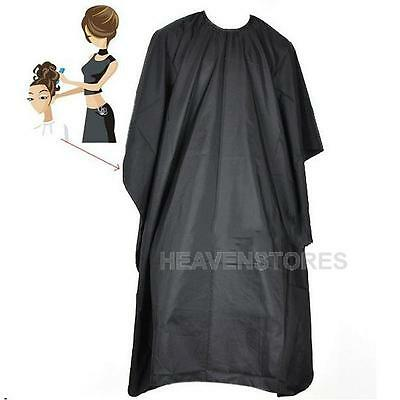 Waterproof Salon Barber Gown Cape Hairdressing Hairdresser Hair Cutting Cloth