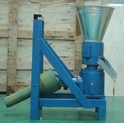 PTO PELLET MILL 150MM PELLET PRESS PTO drive IN USA READY TO SHIP