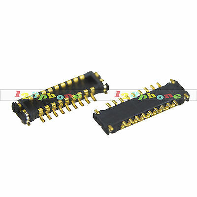 Logic Board Power On/ Off Plug Flex Fpc Connector Repair Parts For Iphone 5C