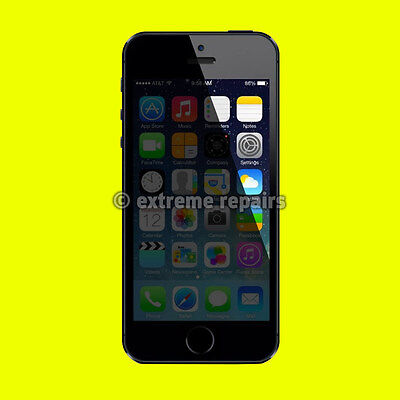 iPhone 5S 5C Backlight Dim Screen Motherboard Repair Service Trusted Specialists