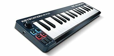 M-Audio Keystation Mini 32 II mobile MIDI keyboard From Japan