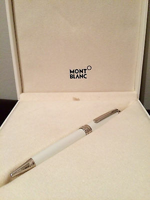 Montblanc Meisterstuck Tribute to the Mont Blanc Ballpoint Pen