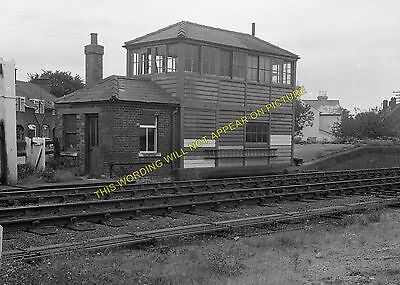 Fulbourne. 16 Dullingham Six Mile Bottom Railway Station Photo