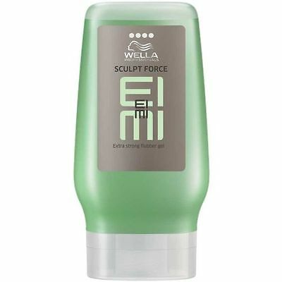 Wella EIMI Texture Sculpt Force 125 ml