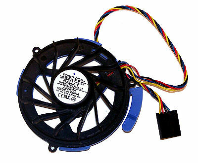 Dell NY290 OptiPlex 380 755 760 SFF HDD 12VDC 0.5A 4-wire Fan | DFB601612MA0T