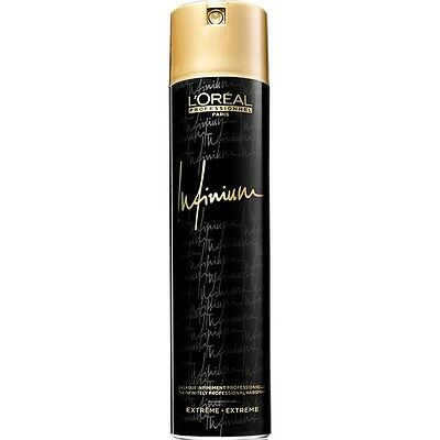 Loreal  Professionnel Hairspray Infinium Extreme 500ml