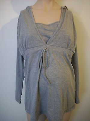 Egg Maternity Milkbar Hoodies Grey Or Black Mixed Sizes