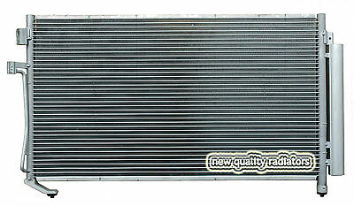 Subaru Forester Air Conditioning Condenser 7/2002 - 2/2008