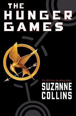 The Hunger Games Ser.: The Hunger Games 1 by Suzanne Collins (2010, Paperback)