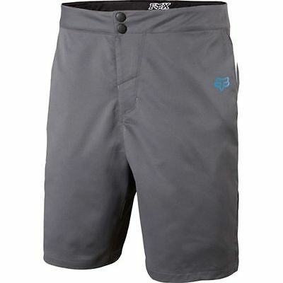 Fox 2015 Ranger Mtb Short- Grey