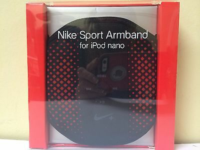 Nike Sport Armband For Ipod Nano ~ Buy 2 And Save Big ~ Msrp Is $29.00 Each