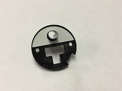 Tube Valve Nipple (cou1108) for the Fresh Choice Cigarette Rolling Machine NEW