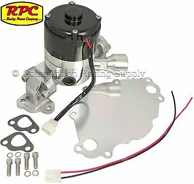 SBF Ford Small Block Electric Water Pump Kit, 289 302 351W, High Volume; 5928P