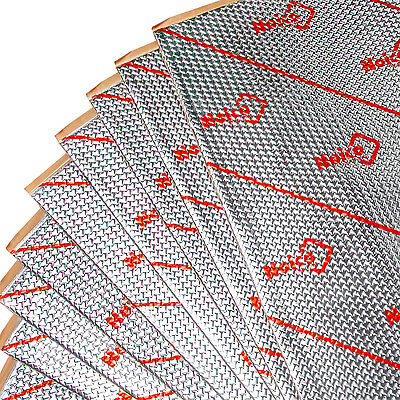 Noico 50 mil 50 sqft Car Sound Deadening Mat Sound Deadener Insulation Material