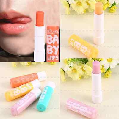 Anti-cracking Moisturizing Natural Plant Baby Lip Balm Lip Gloss Cream Protector