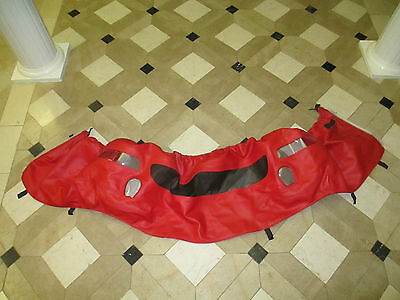 Bra for Ferrari 355 Rosso Corsa NEW