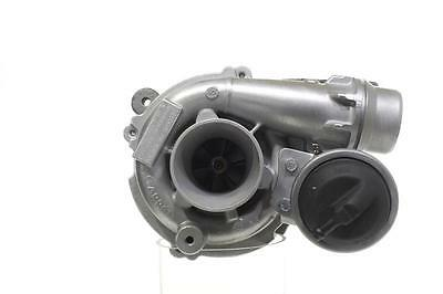 Original-Turbolader Garrett für    120 PS Renault 2.5 dCi 120 JD 115 PS Nissan d