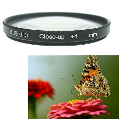 67mm Close-up +4 Lens Macro Filter for Canon Nikon Samsung Fuji Samsung 67mm len