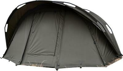 "Carpline24 ""Economic"" 1 Mann Bivvy Karpfenzelt Zelt Angelzelt Dome"