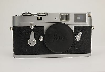 Leica M2 Replacement Cover - Laser Cut - Moroccan