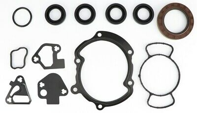 Timing Cover Gasket Kit/set - Holden Commodore Vz Ve Vf Leo Lwr Ly7 Lw2 Alloytec