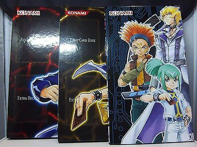 12 different YU-GI-OH cards LOTS / SETS selection - ONLY GERMAN + TOP MINT