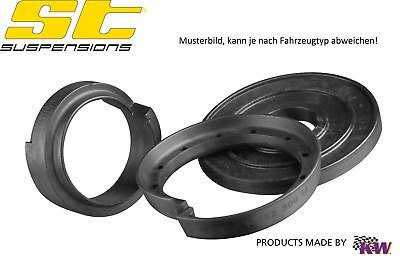 ST Höherlegung Spring Distance Kit VA 15 mm 68530035 Audi