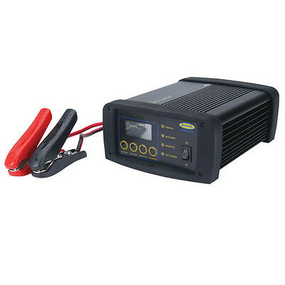 Ring 25A 25 amp 12V Professional Smart Charge Pro Smart Battery Charger RSCPR25