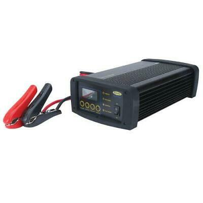 Ring Automotive 50A 12V Professional SmartChargePro Smart Battery Charger RSCPR5